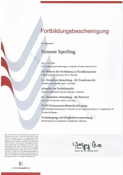 Fortbildungsbescheinigung_2009
